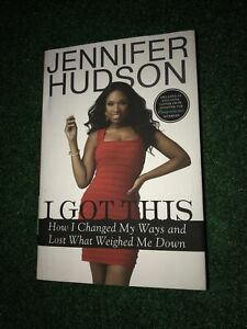 Jennifer Hudson I Got This