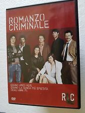 DVD USED ROMANZO CRIMINALE