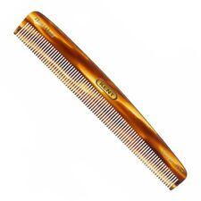 """Kent F3T 6.25"""" Hand Made All Fine Men Women Dressing Comb. Sawcut"""