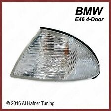 BMW Inpro clear signal 323i 328i 330i e46 Sedan & wagon