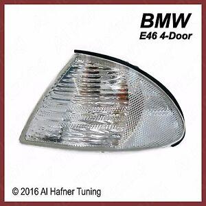 BMW Inpro clear signal 323i 328i 330i e46 99-01 Sedan & wagon