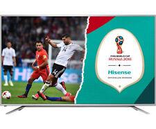 Hisense H65MEC5550 4K/UHD LED Fernseher 163 cm [65 Zoll] Grau