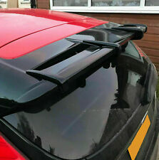 FORD FIESTA SPOILER EXTENSIONS
