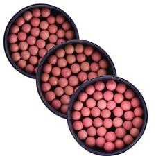 Face Powder Makeup Ball Blusher Rouge Pearl Silky Effect Makeup powder  .&Hot