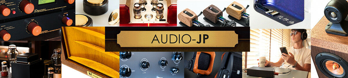 AUDIO-JP