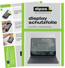 2x Microsoft Surface Pro 7 Screen Protector Protection Anti Glare dipos