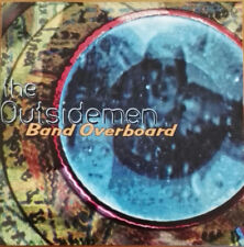 The outsidemen – Bande Overboard (+ Mike Miller guitar)