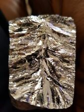 Bismuth Metal 200g of 99.99 4n Purity From Ingot Sent 1st Class From UK