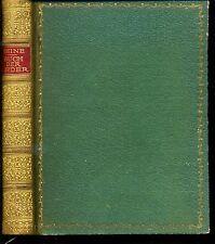 Heinrich Heine--Buch der Lieder--1922--