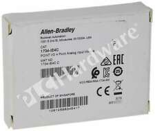 New Allen Bradley 1734 Ie4c C Point Io 4 Ch High Density Current Input