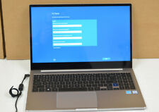 "Samsung NP750XBE-K03US Notebook 7 15.6"" FHD i5-8265U 1.6GHz 8GB RAM 512GB SSD"