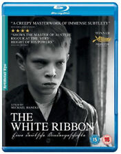 The White Cinta BLU-RAY NUEVO Blu-ray (art007bd)