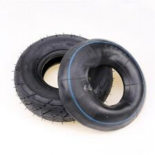 3.00-4 Petrol Scooter Tire &Tube Pocket Bike or 9x3.50-4 tyre Go Kart ATV Dirt