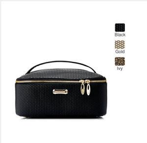 Serenade - Textured Cosmetic Bag