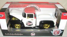 CHASE M2 Machines 1956 Ford F-100 Holley High Performance (1 of 500) 1:24 scale