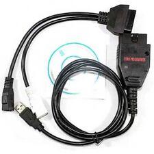 EOBD 2 OBDII OBD2 Galletto 1260 cable de diagnóstico del programa ECU Remap Flasher Herramienta