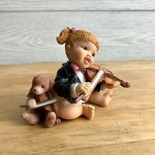 Sarah's Attic Millennium Orchestra Figurine 6447