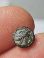 TROAS-GARGARA , huitième unité Grecque ,350-300 A-C ! 0,85 g