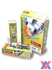 DENSO Iridium Power Candele x 4-ik22