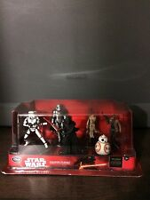 Disney Star Wars Figurine Play Set