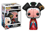 Pop! Movies: Ghost In The Shell - Geisha FUNKO #386