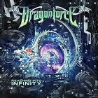 Dragonforce - Reaching Into Infinity [CD]