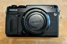 Fujifilm Fuji GFX 50R