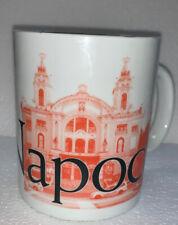 Starbucks City Coffee Mug CLUJ NAPOCA Romania 1994 - 16 oz