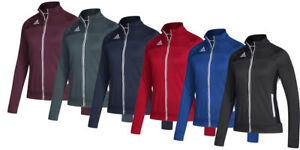 Adidas Women's Climalite Utility Jacket, Color Options
