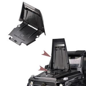 Simulation Engine Cover Parts For TRX-4/G500 /TRX-6/G63 G162EB  RC Car Crawler