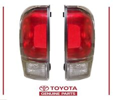 Genuine Toyota Tacoma 2016 2017 Limited Left & Right Rear Tail Light OEM OE