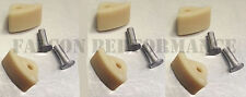 Harley Twin Cam Timing Chain Tensioner Shoes+Pins Dealer Pack/6 1999-2005