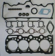 HEAD GASKET SET ASTRA COMBO CORSA VECTRA ASTRAMAX 1.7 D TD 8V OPEL VAUXHALL