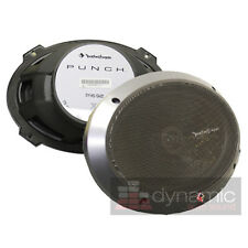 """Rockford Fosgate P1692 Punch Speakers 6""""x9"""" Car Audio Coaxial 2-Way 150W New"""