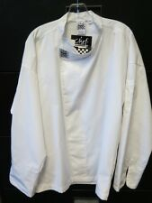 Chef Revival White Tunics (Small)