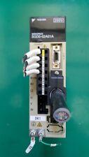 YASKAWA SERVOPACK SGDS-02A01A 200W