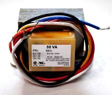 TRADEPRO - TP-50VA - 120-208-240/24V - 50VA Transformer. NEW