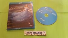CENDRILLON / DISNEY BLU-RAY DISC  VIDEO PAL