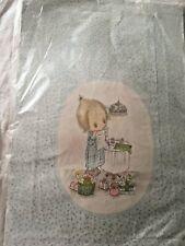 Betsey Clark Vintage Hallmark Gift Paper Bag Set of 3 New