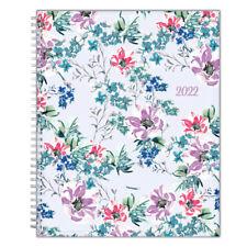 Blue Sky Weeklymonthly Planner 8 12 X 11 Laila 2022 137273