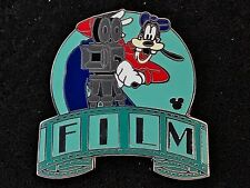Disney Trading Pin - MGM Hollywood Studios Parking Lot Sign Goofy Film - 36560
