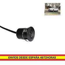 Retrocamara Trasera Mini Aparcamiento Sensor CCD Coche Caravana Camion