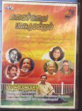 Nagaichuvai Paatu Mandaram (Leoni Concert) (Tamil DVD) (Pyramid)