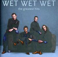 Wet Wet Wet - The Greatest Hits [CD]