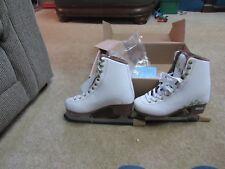 Bladerunner Ice by Rollerblade Aurora W Side 5 womens Figure White Ice Skates