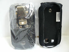 Kyocera DuraForce Form Fitted Heavy Duty Nylon Case W/ Swivel Metal D-Ring Clip