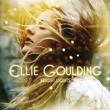 Ellie Goulding - Bright Lights [New CD] Bonus Tracks