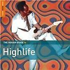The Rough Guide to Highlife, Various Artists CD | 0605633128024 | New