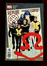 NEW X-MEN 136(9.2)(NM-)GRANT MORRISON-MARVEL(b030)