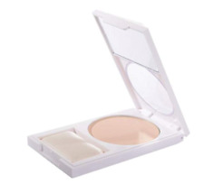 Revlon Nearly Naked Pressed Powder, Fair 0.25 oz (Pack of 4)